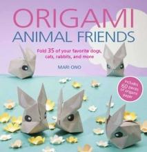 Mari Ono Origami Animal Friends