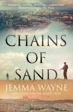 Wayne, Jemma Chains of Sand