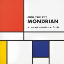 Henry Carroll , Make Your Own Mondrian