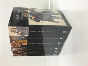 Dickens, Charles The Best of Charles Dickens 6 Volume Set