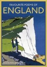 Jane McMorland Hunter,Favourite Poems of England