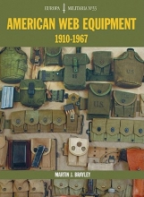 Brayley, Martin American Web Equipment 1910-1967