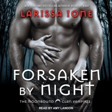 Ione, Larissa Forsaken by Night