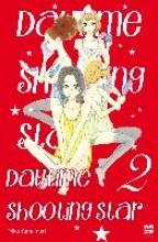 Yamamori, Mika Daytime Shooting Star 02