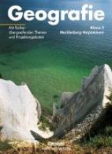 Geografie 5. Lehrbuch. Mecklenburg-Vorpommern