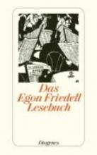 Friedell, Egon Lesebuch