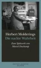 Molderings, Herbert Die nackte Wahrheit