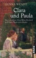 Wendt, Gunna Clara und Paula
