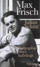 Schütt, Julian Max Frisch