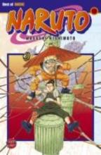 Kishimoto, Masashi Naruto 12