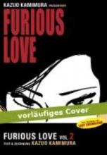 Kamimura, Kazuo Furious Love 02