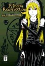 Mitsunaga, Yasunori Princess Resurrection 17