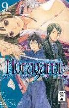 Adachitoka Noragami 09