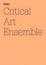 Critical Art Ensemble