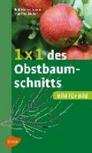 Heinzelmann, Rolf 1 x 1 des Obstbaumschnitts