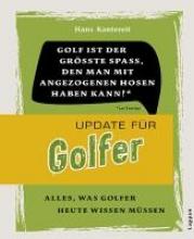 Kantereit, Hans Update f�r Golfer