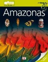 Jackson, Tom,   Bahle, Frauke memo Wissen entdecken. Amazonas