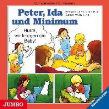Fagerström, Grethe Peter, Ida und Minimum