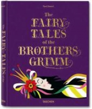 Daniel, Noel Fairy Tales of the Brothers Grimm