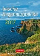 Irische Segenswünsche 2017