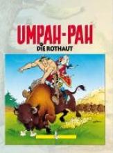 Goscinny, René Umpah-Pah Band 1