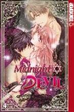 Miura, Hiraku Midnight Devil 04
