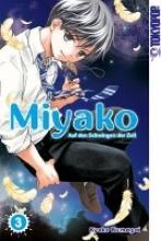 Kumagai, Kyoko Miyako - Auf den Schwingen der Zeit 03
