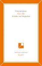 Janacs, Christoph Neue Lyrik aus Österreich Band 13