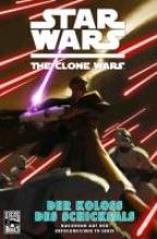 Barlow, Jeremy Star Wars: The Clone Wars (zur TV-Serie) 05 - Der Koloss des Schicksals