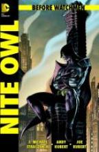 Straczynski, J. Michael Before Watchmen 04: Nite Owl