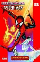 Bendis, Brian Michael Der Ultimative Spider-Man 21 - Erstaunliche Freunde