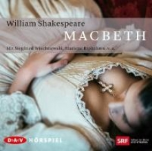 Shakespeare, William Macbeth