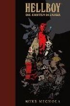 Mignola, Mike Hellboy - Die ersten 20 Jahre - Artbook