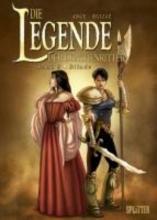 Ange Die Legende der Drachenritter 09. Die Verblendeten