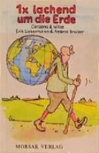 Liebermann, Erik 1x lachend um die Erde