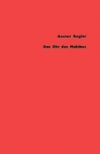 Regler, Gustav Das Ohr des Malchus