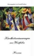 Kindheitserinnerungen aus Westfalen