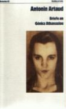 Artaud, Antonin Briefe an Genica Athanasiou