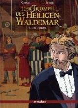 Giroud, Frank Der Triumph des Heiligen Waldemar 1