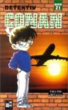 Aoyama, Gosho Detektiv Conan 21