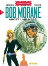 Vernes, Henri Bob Morane 03. Angst und Nebel
