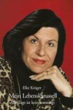 Krüger, Elke Mein Lebenskarussell