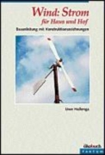 Hallenga, Uwe Wind: Strom für Haus und Hof