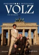 Keim, Ralph Benjamin und Wolfgang Völz - Eine Biografie