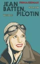 Kidman, Fiona Jean Batten, Pilotin