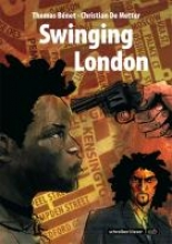 Metter, Christian de Swinging London