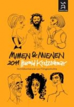 Kretzschmar, Harald Mimen und Mienen 2011