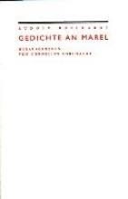 Borchardt, Rudolf Gedichte an Marel