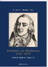 Friedrich von Matthisson (1761-1831)