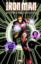 Casey, Joe Iron Man: Unausweichlich